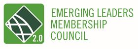Emerging Leaders Membership Council Logo